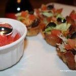 Salsa de Mesa (Table Salsa) | Hispanic Kitchen