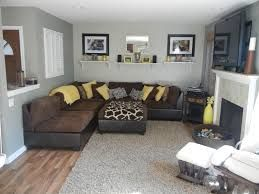 Image result for grey and mustard living room ideas