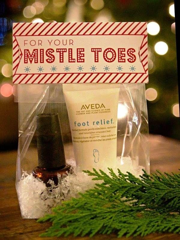 Christmas Gifts Ideas for Teachers Pinterest 2013