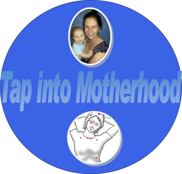 Tap into Motherhood with eight mp3s. It's a combination of circle bloom and fertile mindset.