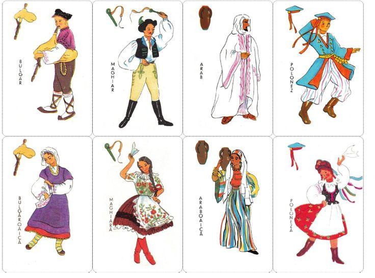 carti de joc din copilarie via https://www.facebook.com/pages/Copilaria-anilor-80-90/239523079501013