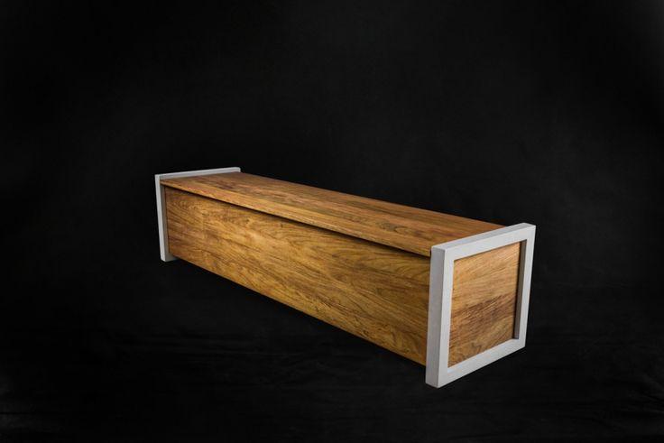 Pottsville Bench