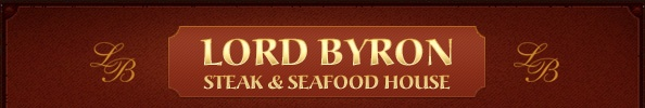 Lord Byron Steak & Seafood House Restuarant, Waterdown