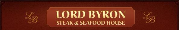 Lord Byron Steak & Seafood House Restuarant, Waterdown