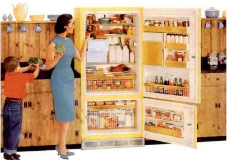 Best 25 1950s Kitchen Ideas On Pinterest 1950s Decor