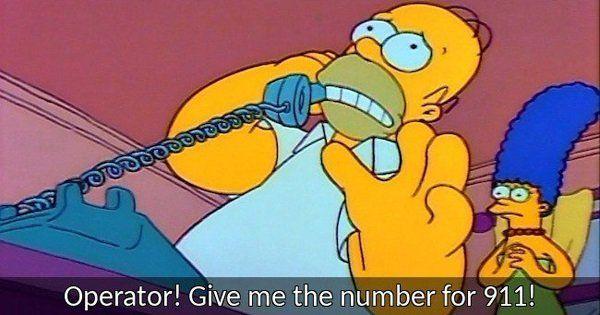 50 Amazingly Dumb Homer Simpson Quotes