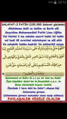 Salavat i fatih