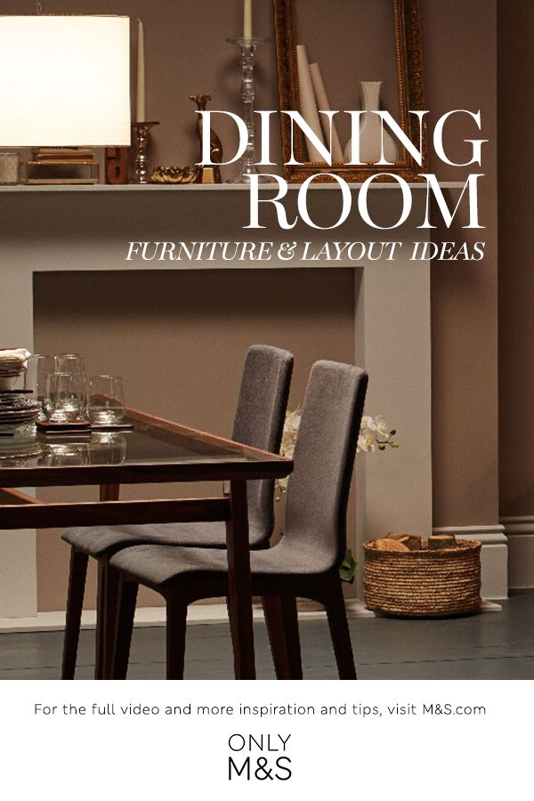 31 Best Dining Room Images On Pinterest  Dining Room Table And Amusing Marks And Spencer Dining Room Furniture Design Decoration