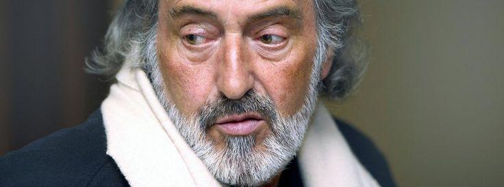 Helmut Dietl gestorben: Stenz, Schtonk und Stars