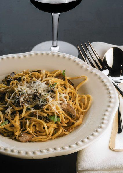 Tajarin: The thin, rich pasta of Piemonte Tajarin's golden strands fuel sightseeing in the northern Italian region http://www.chicagotribune.com/lifestyles/food/sc-food-0117-tajarin-pasta-20140118-story.html