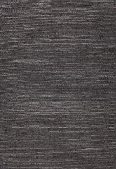 FSchumacher Wallpaper 5002195 Onna Sisal Black