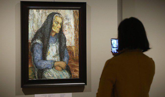 Exponen en Alemania obras de arte judío durante el Holocausto - http://diariojudio.com/noticias/exponen-en-alemania-obras-de-arte-judio-durante-el-holocausto/151221/