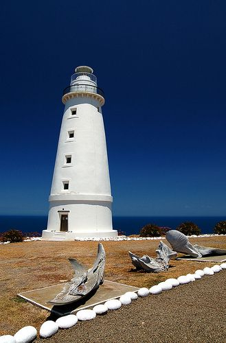 Rich in maritime history, Cape Willoughby Conservation Park is home to South Australia's first lighthouse.