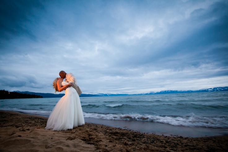 40 Best Images About Beautiful Weddings In Lake Tahoe On
