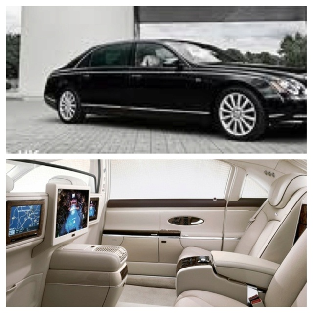 17 Best Images About Maybach! On Pinterest