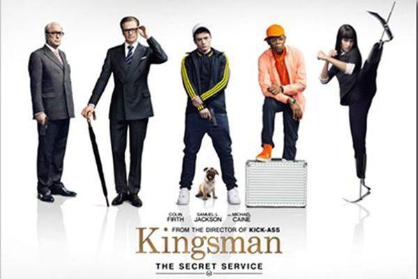 Cinéma/ «Kingsman» de Matthew Vaughn- L'Agora