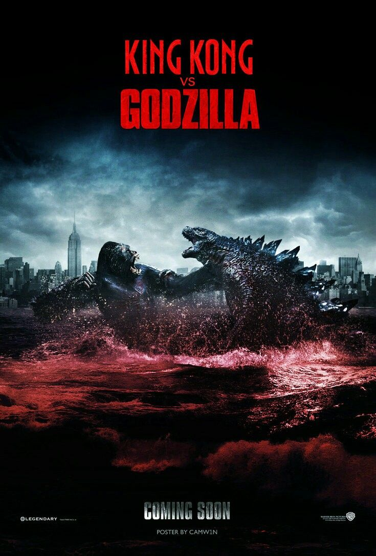 Godzilla vs kong 2020 king kong vs godzilla king kong