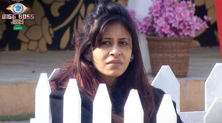 Kishwar Merchant: My Elimination 'Unfair, Forceful' In Bigg Boss 9 - Cine Newz