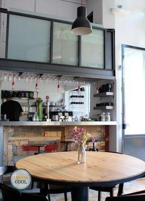 Lisboa Cool - Comer - La Crêperie da Ribeira
