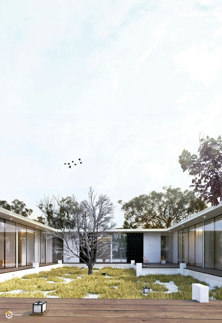 Japaneese Modern House Design