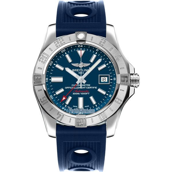 17 best ideas about breitling mens watches breitling avenger ii gmt a3239011 c872 3or watch 3 300 ❤ liked on