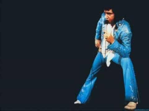 Elvis Presley Song She Wears My Ring