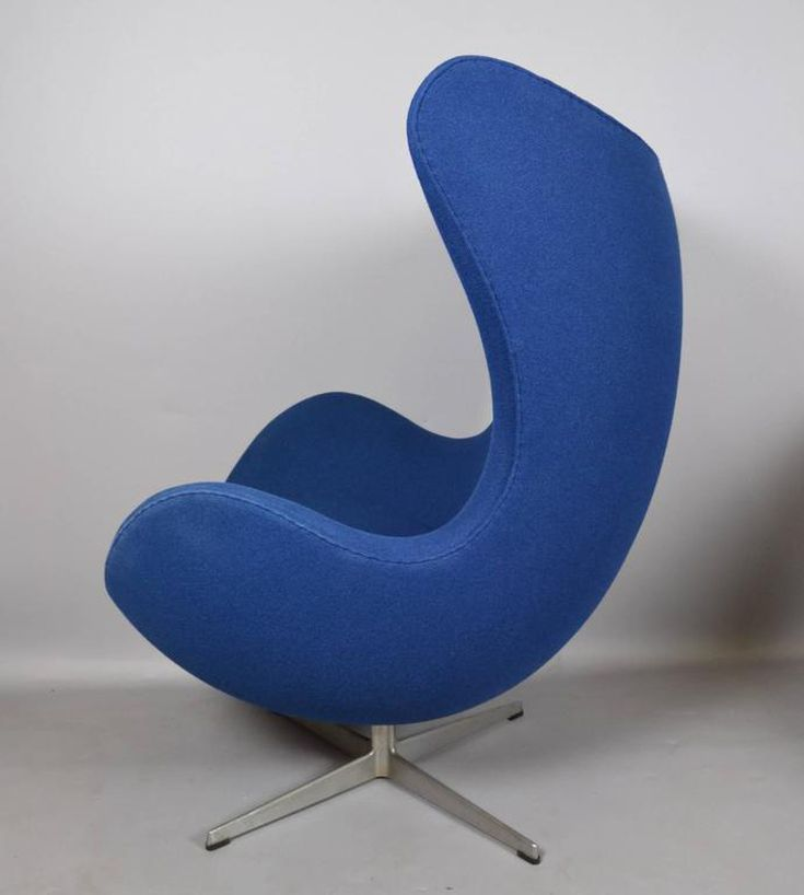 Identify A Genuine Arne Jacobsen Egg Chair From A Fake Egg Chair
