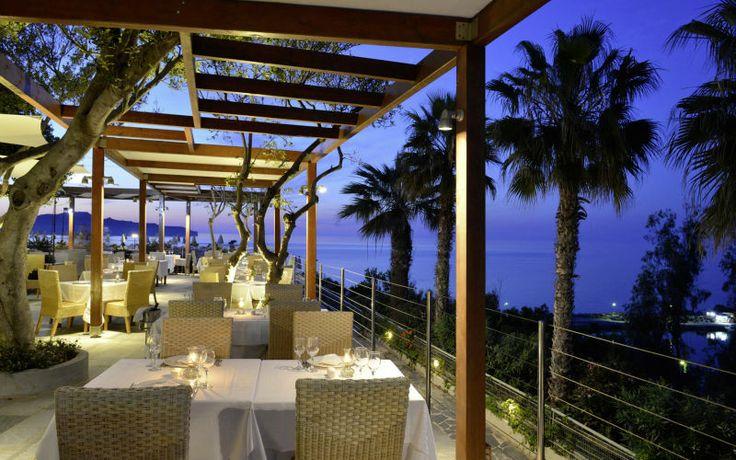 Panorama på Kreta har fået Apollos udmærkelse Bronze på baggrund af vores gæsters vurderinger i 2013. Se mere om hotellet på http://www.apollorejser.dk/rejser/europa/graekenland/kreta/kato-stalos/hoteller/panorama