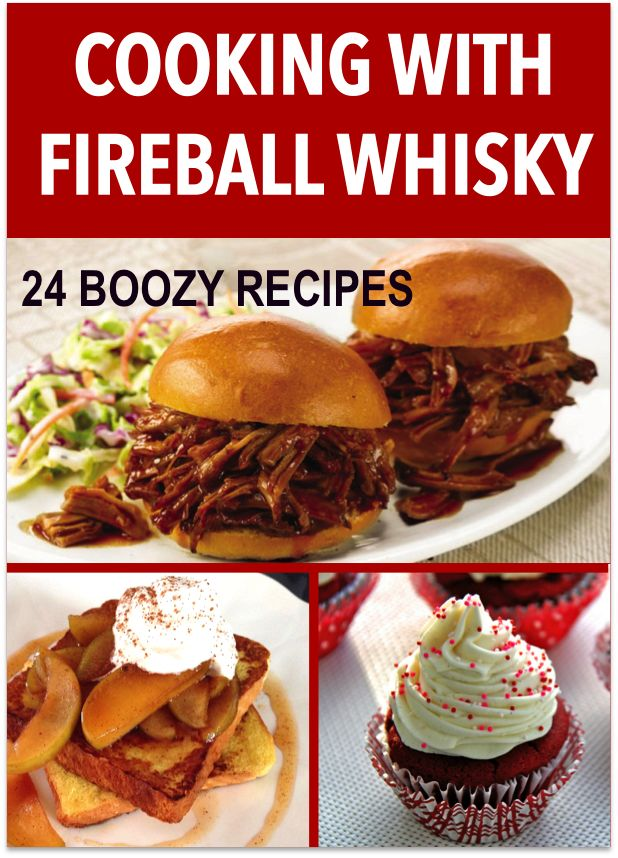 Cocktail Recipes Archives - Fireball Whiskey Drinks
