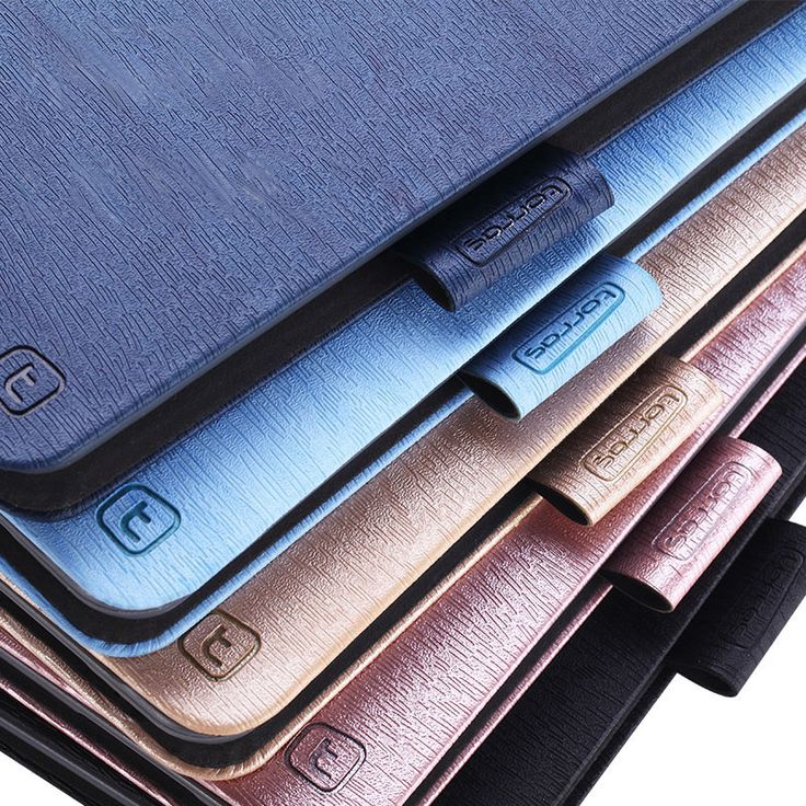 There are 6 color for your iPad Pro, Navy blue, Rose red, Gold, Sky blue, Black, Rose gold.  Product Feature: 1. Suits for 9.7 and 12.9 Inch iPad Pro 2. Intelligent Sleep 3. With Pen Cap