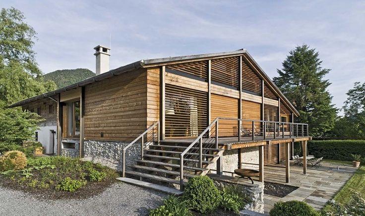 bauernhaus nu dorf bauernhaus einfamilienhaus und umbau. Black Bedroom Furniture Sets. Home Design Ideas
