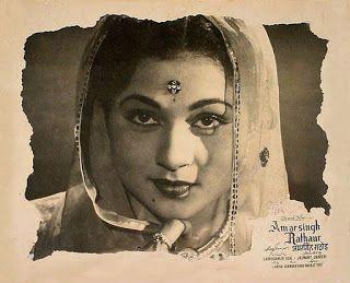 बर्थडे स्पेशल : निरुपा राय हिन्दी सिनेमा की सफल मां