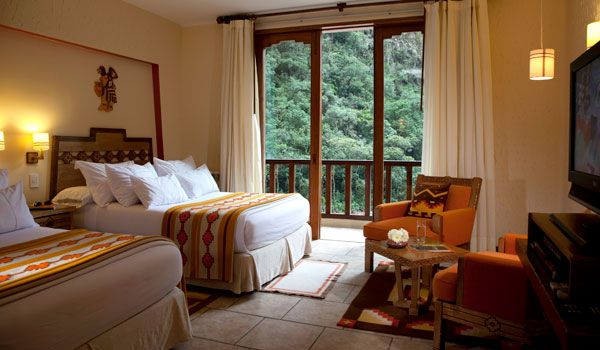 SUMAQ Machu Picchu Hotel, Lima, Peru | Mantis Collection Privately Owned Boutique Hotels and Eco Escapes | Unearthing the Exceptional