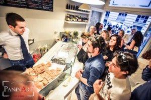 Nuove paninoteche gourmet a Roma: Paninart, Frankye Mollica e Baguetteria del Fico