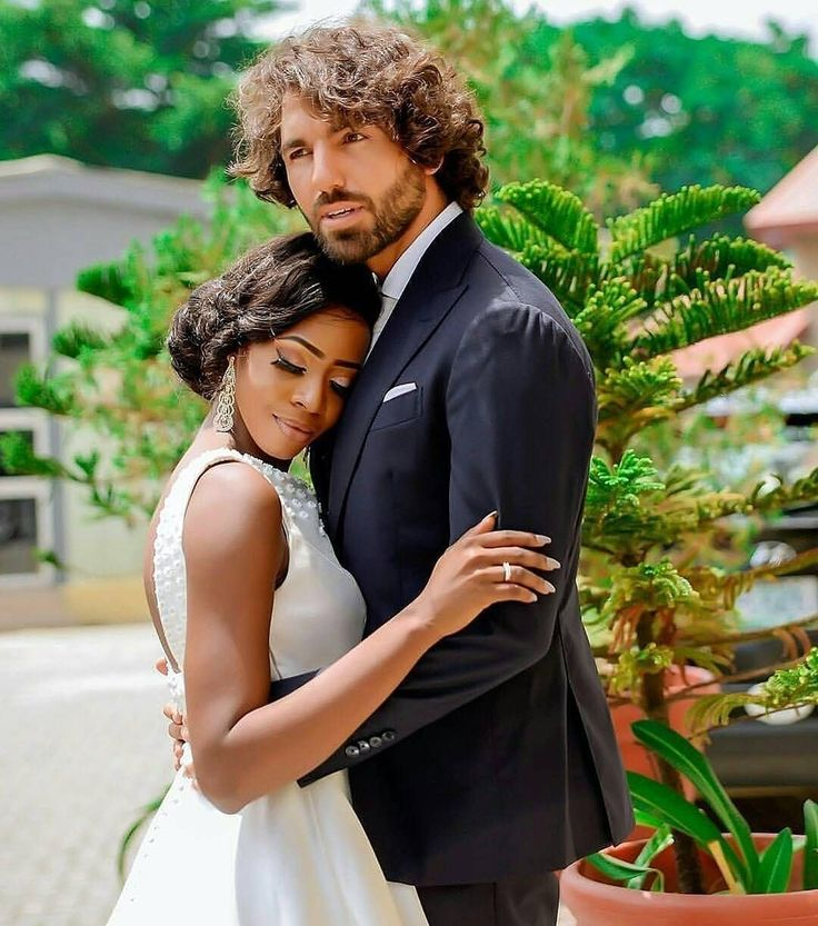 Black dating interracial white — 7