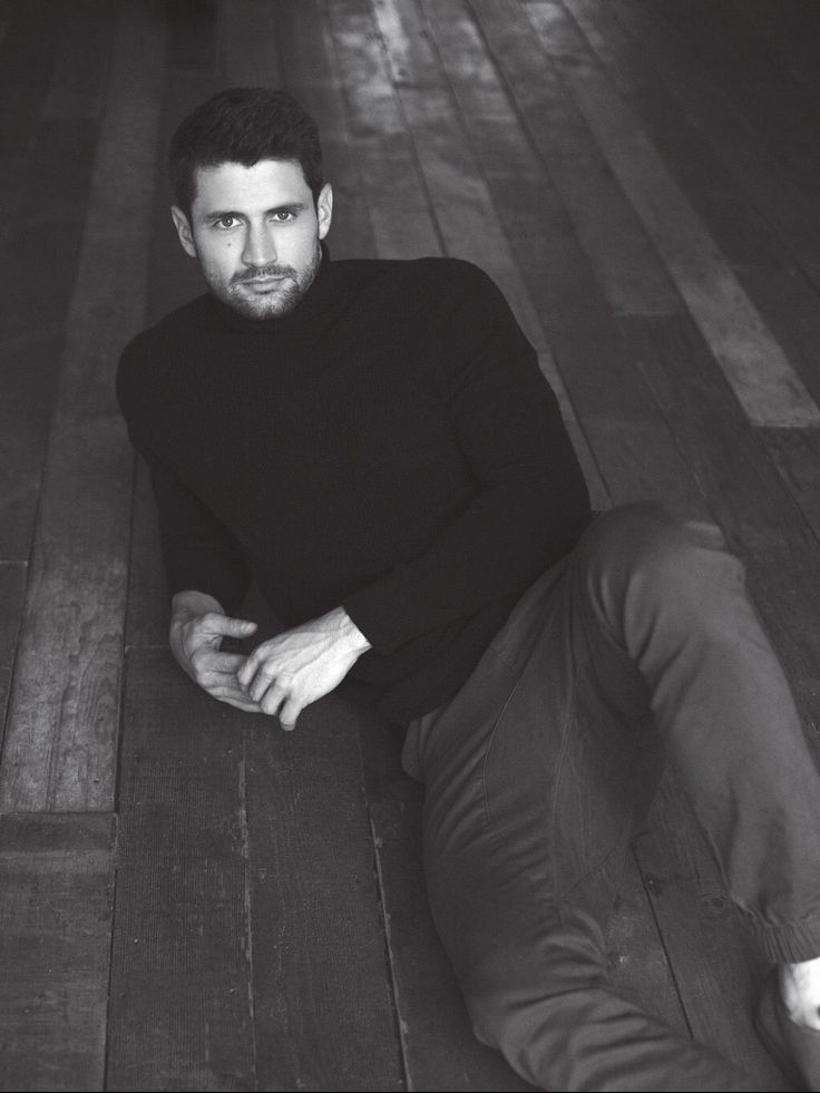 James Lafferty for Bello Magazine