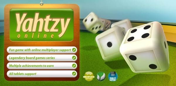 The Best Dice Games for Android