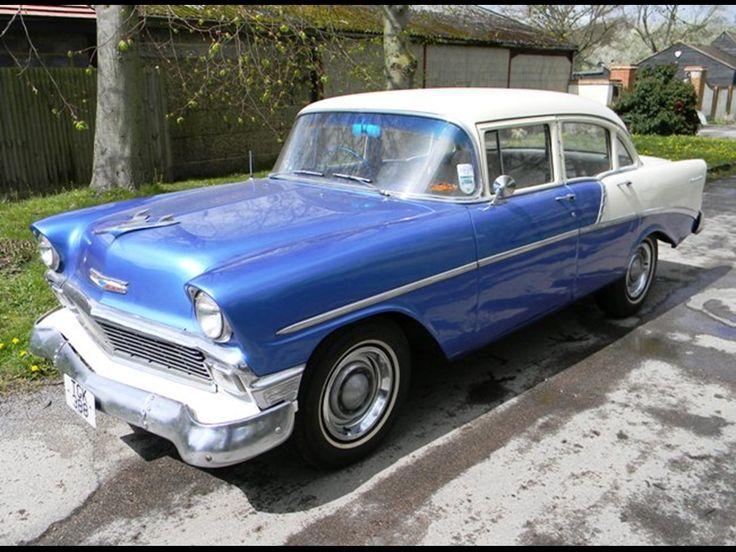 Cars – Chevrolet