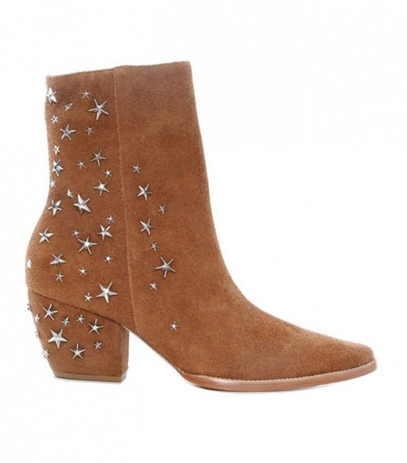 Matisse X Kate Bosworth Charlotte Boots