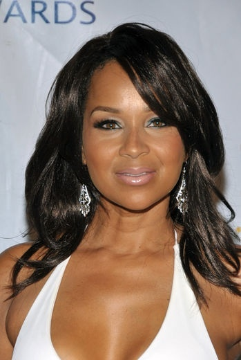 1000+ images about Lisa Raye | White Style on Pinterest ...