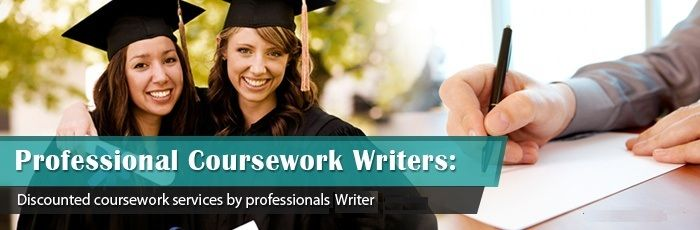 cheap coursework writers