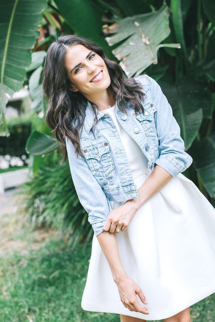 "Meet The Actress You'll Be Watching All Fall #refinery29  http://www.refinery29.com/2014/09/74863/karla-souza-how-to-get-away-with-murder#slide1  What's your character like on the show?  ""Laurel is the quiet observer. She prefers not to speak — she doesn't like to chitchat. She's kind of an underdog in that way. She also has a very high moral ground. I guess she's an idealist. She thinks the law is there to help the less fortunate.   ""Once she goes into the Ivy League and she starts to work…"