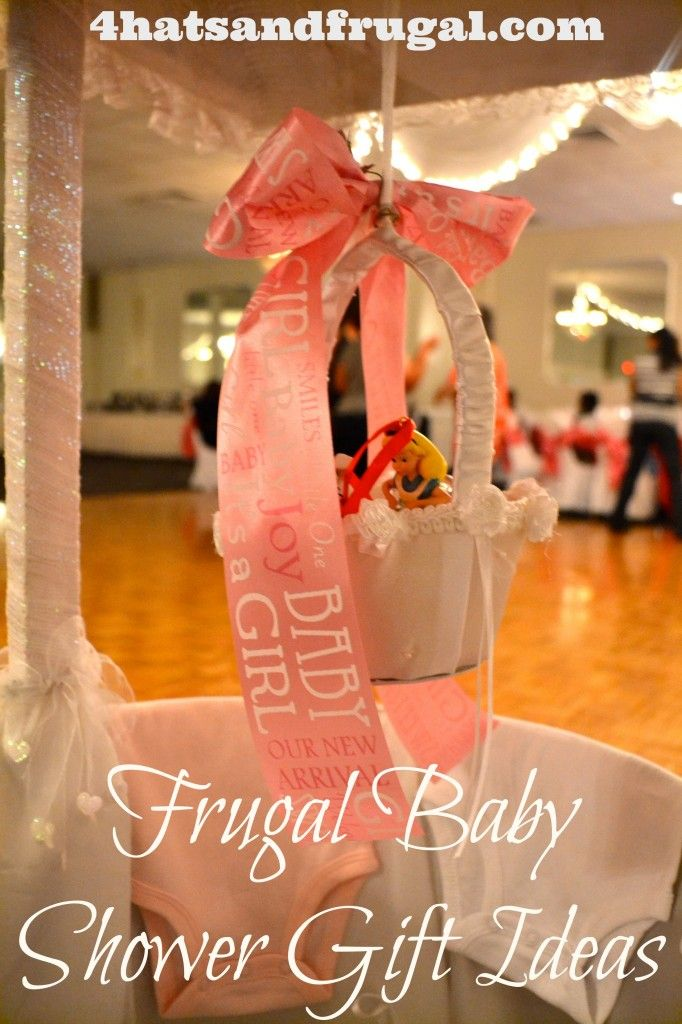 Giving A Baby Shower On A Budget ~ Best easy holiday gifts images on pinterest