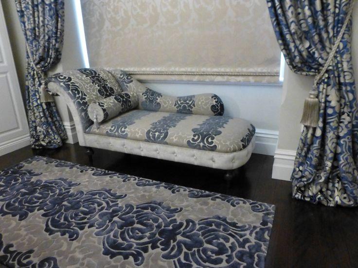 Feature Bedroom Floor Rugs