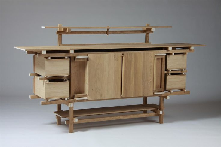 Armario Itatiaia Completo ~ Aparador Elling, 1919 Gerrit Rietveld Pinterest Tables