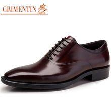Обувь Мужская Кожаная Подлинной Итальянский Дизайнер Мужские Острым Носом Платье Обувь Классические Формальные Оксфорд Обувь Для Мужчин Обувь Свадьбы 692