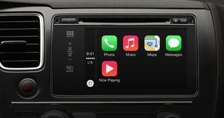 News today of Apple's CarPlay is abundant. Apple has finally come out with an integrated in-car system after years of talk. What is Apple CarPlay and what does it do?  #apple #CarPlay #cars