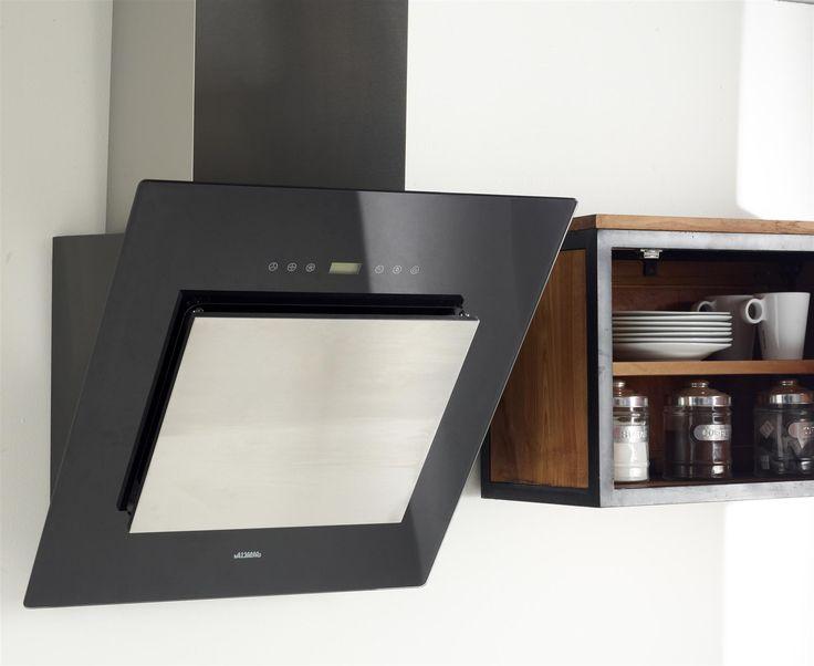 les 11 meilleures images propos de ma cuisine moderne toute quip e sur pinterest s rum. Black Bedroom Furniture Sets. Home Design Ideas