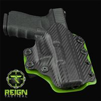Knight's Reign Custom Kydex Holsters