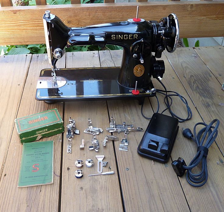 2ef7202d8b221441f98f1faa4570e86e singer sewing machines manual 110 best sewing machines images on pinterest singers, sewing singer 201-2 wiring diagram at gsmx.co